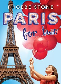 Paris for Two - Phoebe Stone
