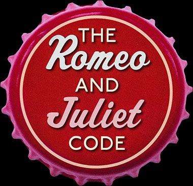 Phoebe Stone's newest book is The Romeo and Juliet Code published January 2011
